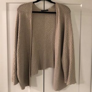 Brandy Melville Boho Sweater - One Size